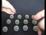 Неокуб (NeoCube), магнитные шарики